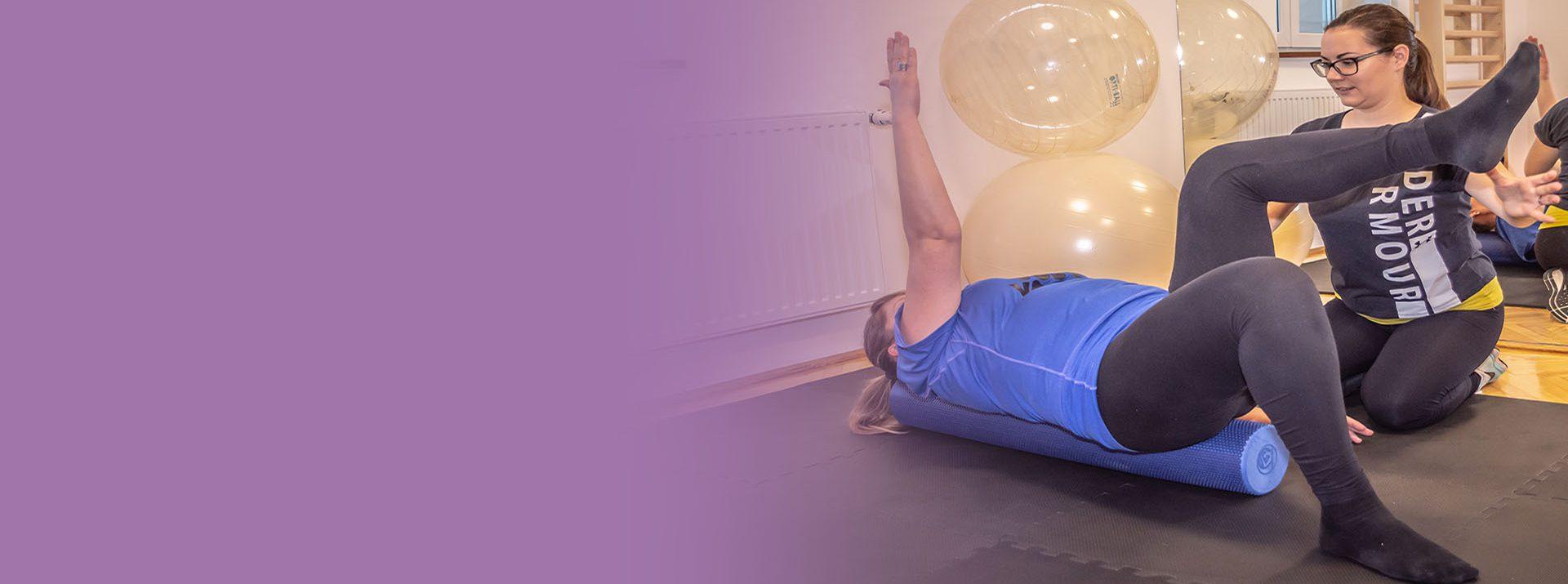 Válassza az egészséges, mozgásban gazda életmódot